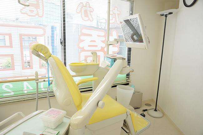 たかはた矯正歯科photo